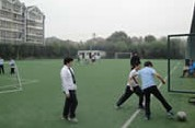 北京瑞金英国际学校Beijing Rego British School