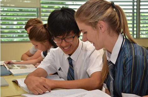 北京澳大利亚国际学校Australian International School