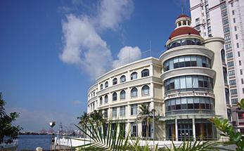 深圳蛇口国际学校